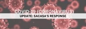 COVID-19 SACASA Response