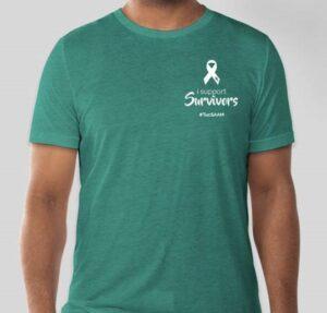 TucSAAM T-Shirt